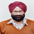 Mr. Lakhvindar Singh (Businessman)